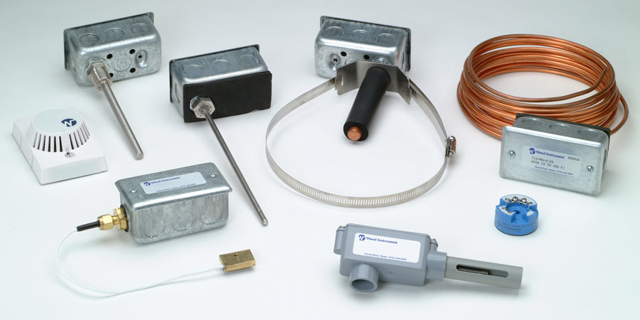 Temperature Measurement product